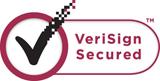 Radiocent подписана численный подписью VeriSign